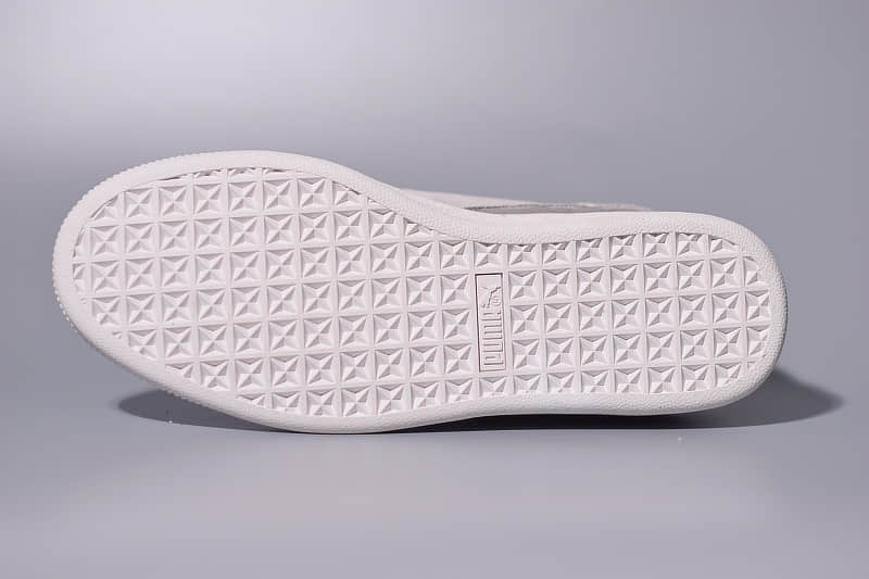 彪马Puma x Staple和平鸽刺绣低帮运动休闲板鞋纯原版本 货号:356506-01