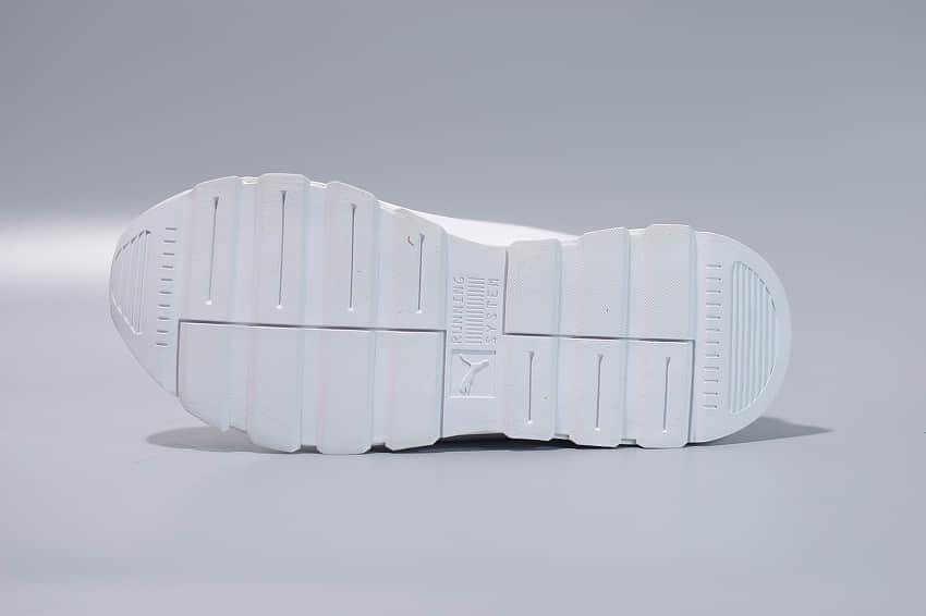 彪马PUMA RS-0 Sound刘昊然同款复古白色老爹鞋纯原版本 货号:366890-05