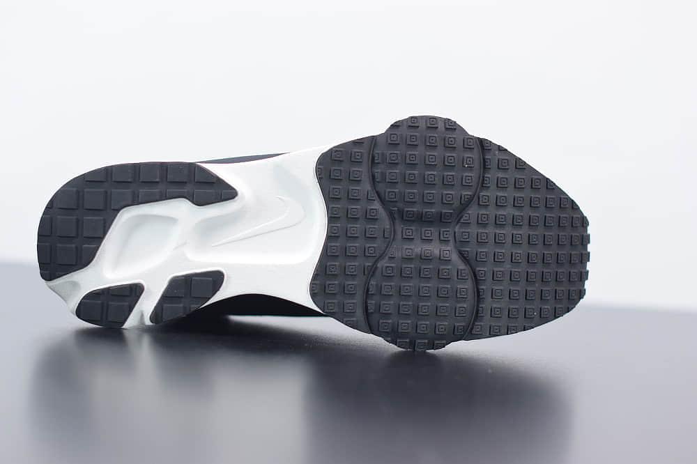 耐克Nike Air Zoom TypeN.354黑绿复古气垫超跑鞋纯原版本 货号:CJ2033-010