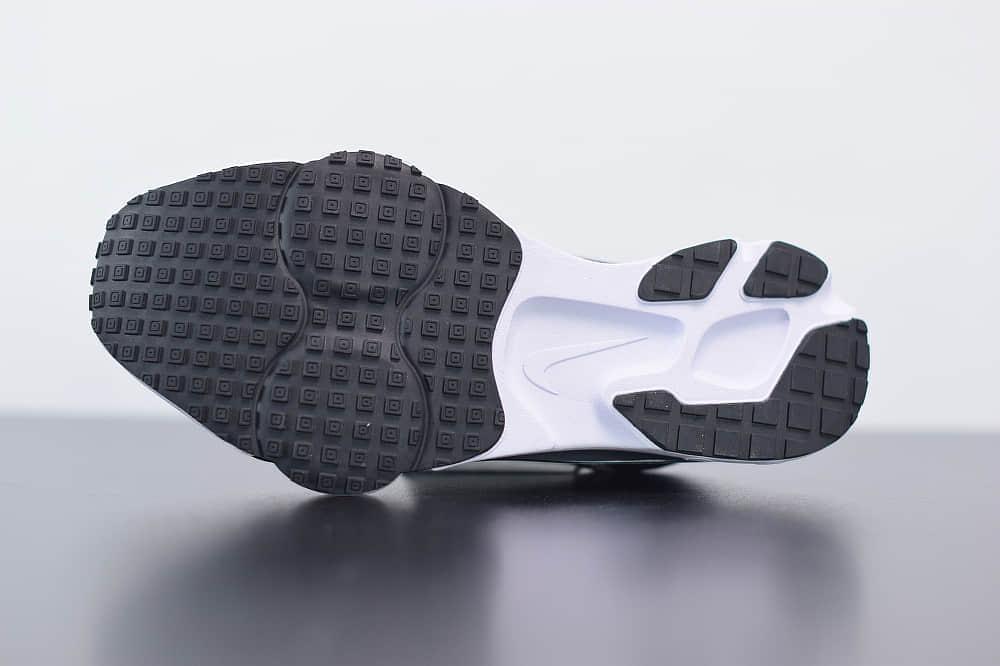 耐克Nike Air Zoom TypeN.354黑白复古气垫超跑鞋纯原版本 货号:CJ2033-001