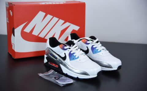 耐克Nike Air MAX 90 Good Game电玩英雄联盟气垫鞋纯原版本 货号:DC0835-101