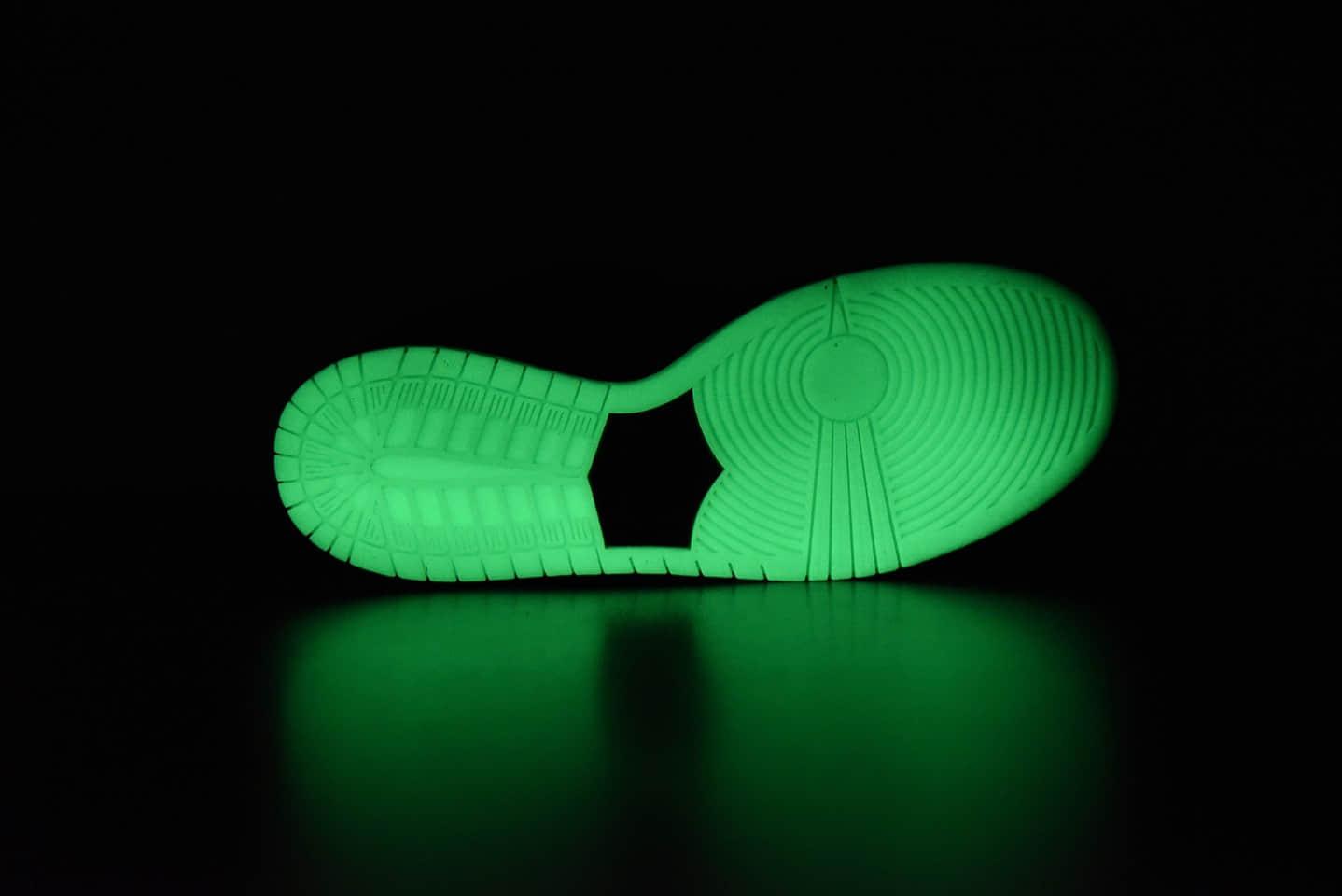"""耐克Premier ✘ Nike SB Dunk Low""""北极光""""低帮滑板鞋纯原版本 货号:724183-063"""