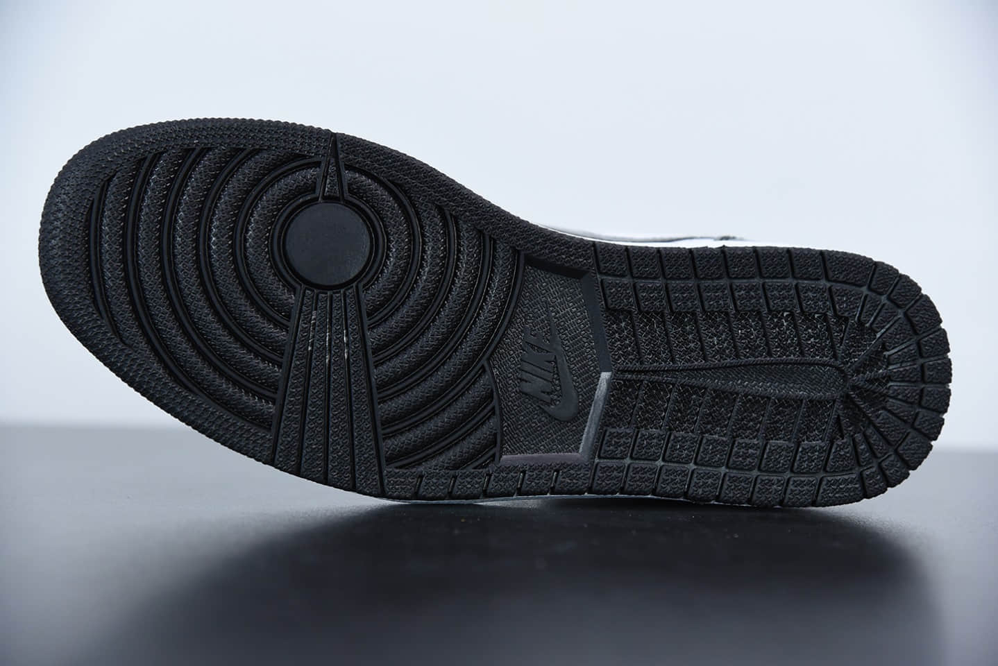 """乔丹Air Jordan 1 Mid """"All-Star"""" 全明星黑白漆皮中帮篮球鞋纯原版本 货号:DD1649-001"""