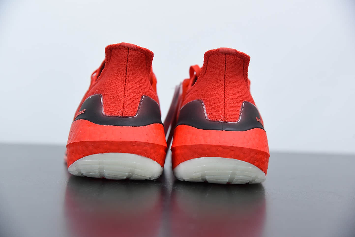 阿迪达斯Adidas ZX Alkyne Boost UB7.0 黑红爆米花袜套式复古运动休闲跑步鞋纯原版本 货号:FY0387