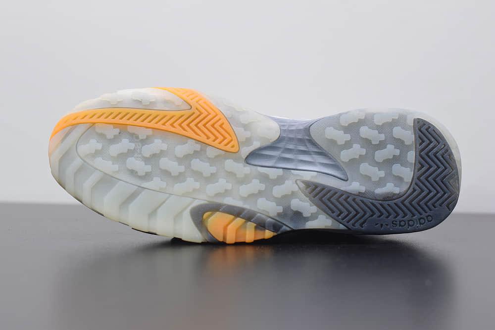 """阿迪达斯Adidas streetball街头风格""""小椰子700""""复古老爹鞋纯原版本 货号:EE4960"""