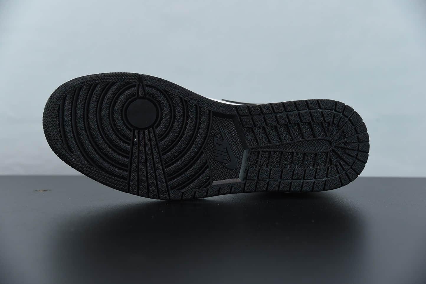 乔丹Air Jordan 1 Mid Metallic Gold液态金中帮文化篮球鞋纯原版本 货号:DC1420-700