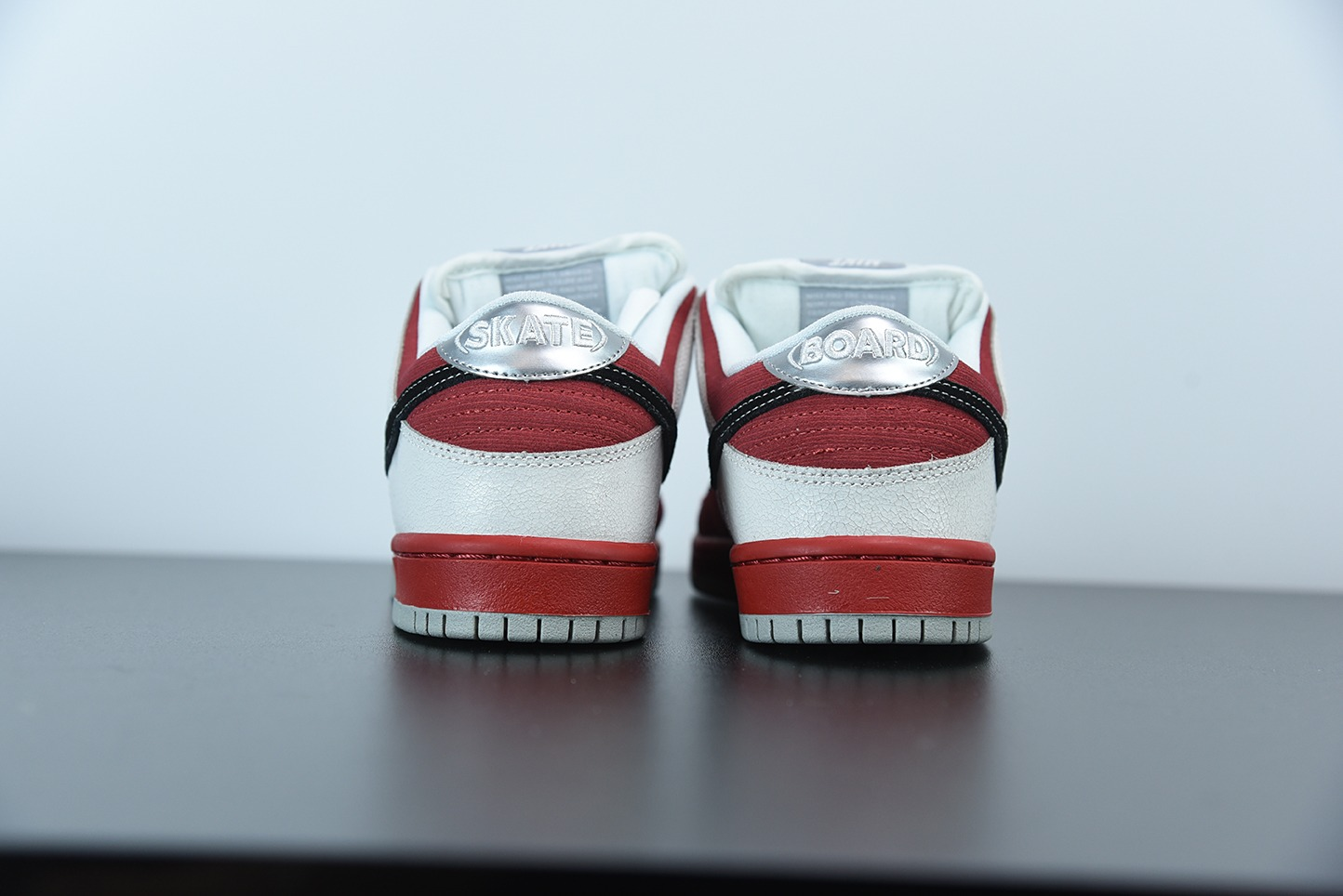 耐克 Nike Dunk SB Low Roller Derby 滑板女郎石爆裂纹低帮休闲板鞋纯原版本 货号:313170-601
