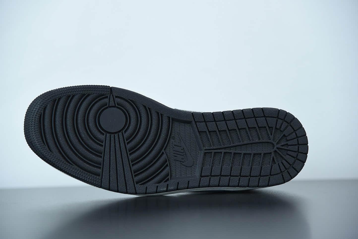 乔丹Air Jordan 1 Mid 蒂芙尼绿经典复古经典中帮百搭文化篮球鞋纯原版本 货号:CV0152-401