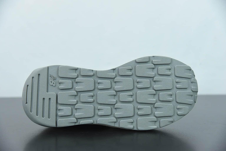 新百伦 New Balance M5740系列米白黄配色复古老爹风休闲运动慢跑鞋纯原版本 货号:W5740CE